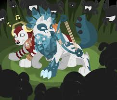Who plays Animal Jam?