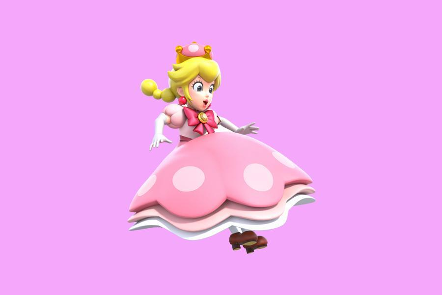 What are your thoughts on PEACHETTE?