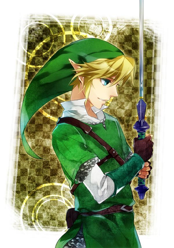 Do you think that the Legend of Zelda series deserves an anime?