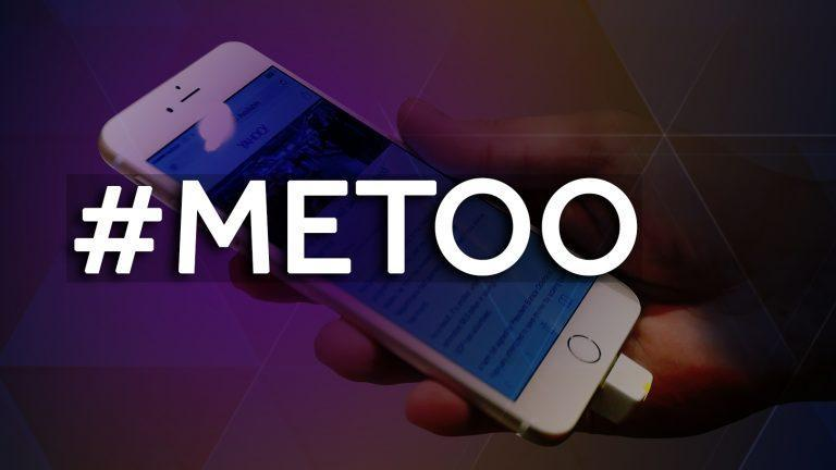 What is your opinion on the #MeToo hashtag and campaign?