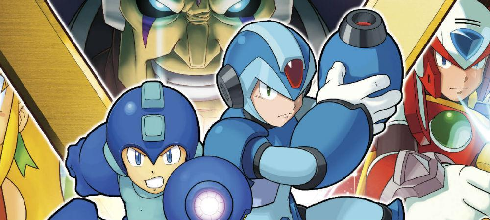 Why are series like megaman forgotten?