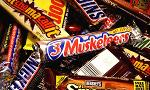 Which candy bar would you cosplay as and why?