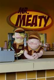 Who remembers Mr.meaty?