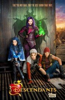 what is Descendants about?