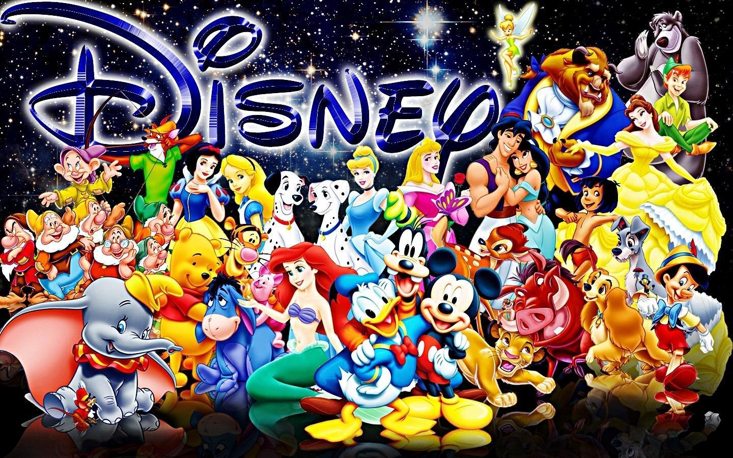 Who is your favorite Disney character?