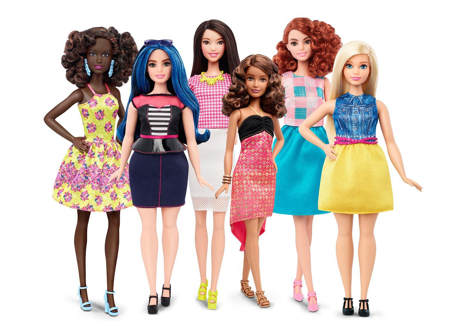 What do you think of the newest Barbie?