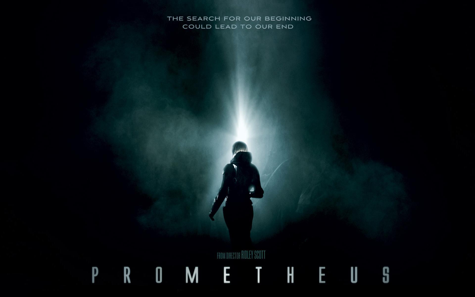 Are there any other movies like Prometheus?