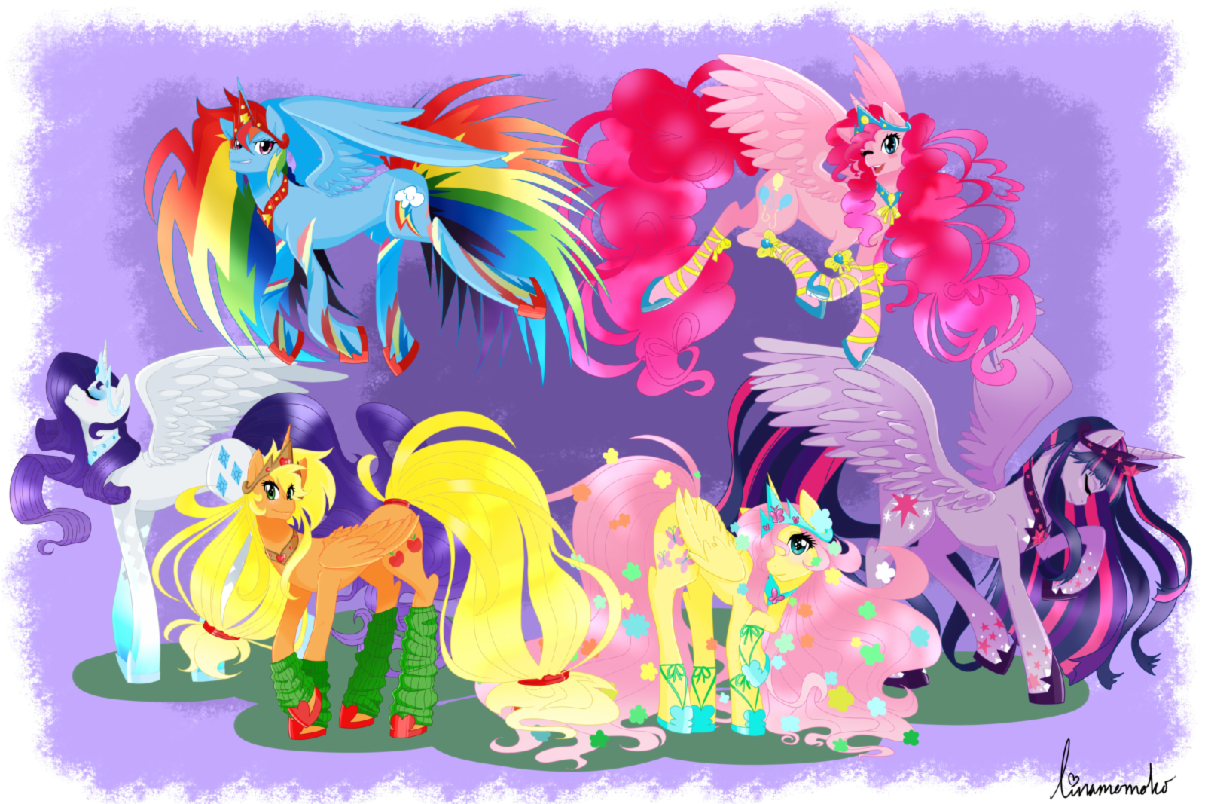 If Another one if the Mane six Were to Become an Alicorn, who Deserves it the Most?