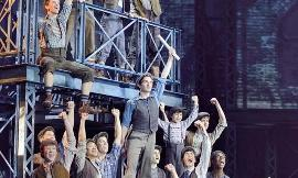 Who is your favorite broadway Newsie?