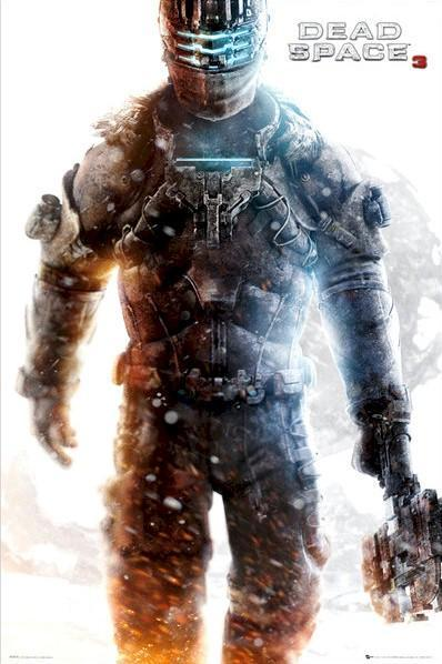 Which Dead Space similar games do you know and recommend?
