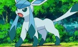 Why is Glaceon considered dumb?