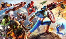 Who is your all time favorite marvel hero?