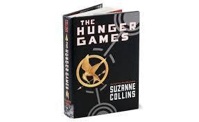 Why did you read The Hunger Games?