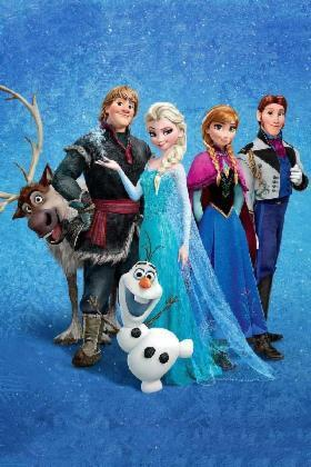 Why do people dislike the movie Frozen so much?