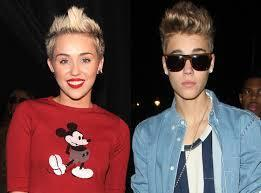 Should Miley and Justin be a good couple?