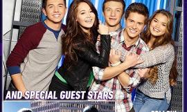 what is your favorite Lab Rats or Lab Rats: Elite Force episode?