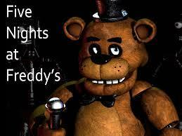 Who's your favorite FNaF character?