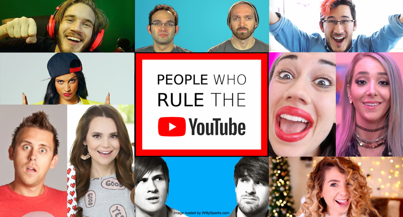 Who is your favorite YouTuber? (7)