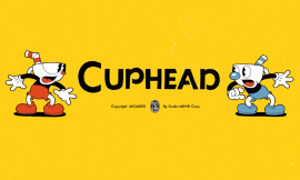 Does Anyone Know The Game Cuphead Cuz I Do!