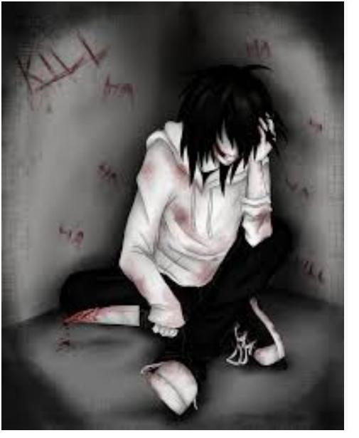 Does Jeff The Killer Exsist?
