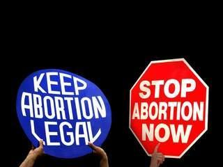 Do you think that abortion should be legal? Why or why not?