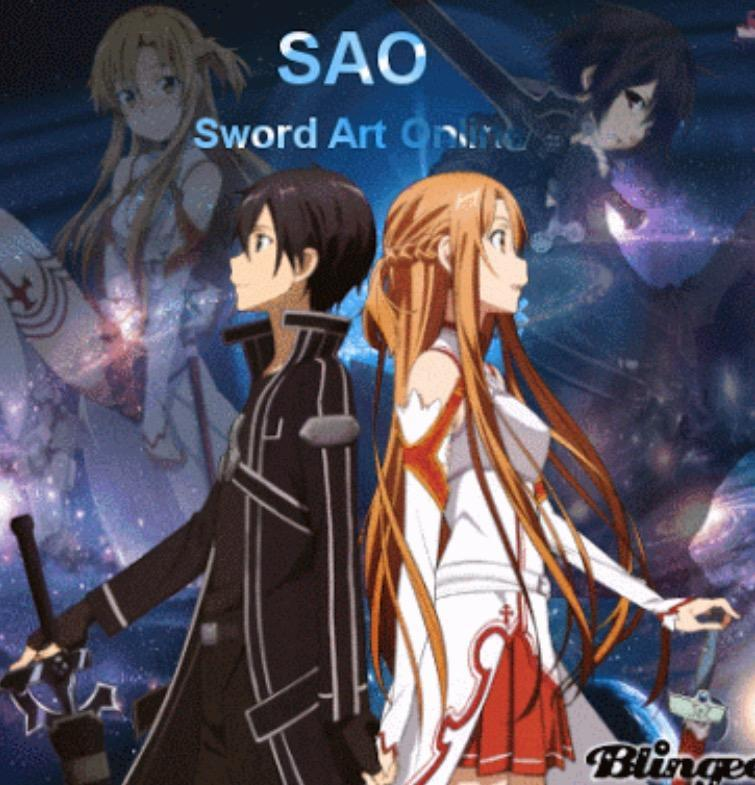 Who is your favourite and least favourite SAO character?