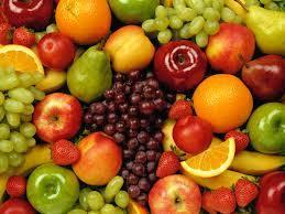 What is your favorite fruit?