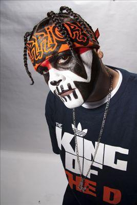 Who here's likes juggalo rappers?