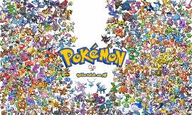 What Is Your Most Favorite Pokemon?