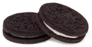 How would you rate Oreos from 1-10?