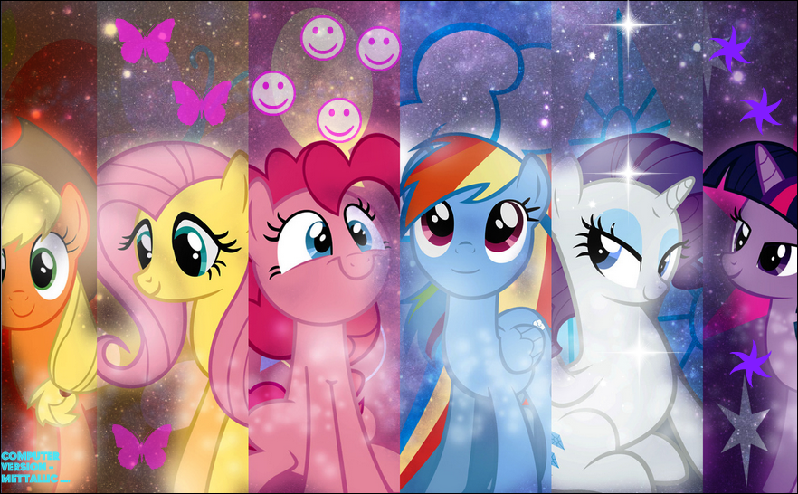 Do you like MLP(my little pony)?
