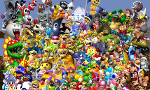 Which character from the MARIO universe is most rejected?