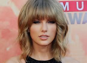 What do you think about Taylor Swift?