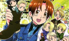 Who is your favorite hetalia character or characters?