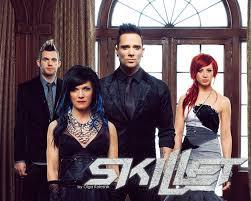 What's your opinion on Skillet?