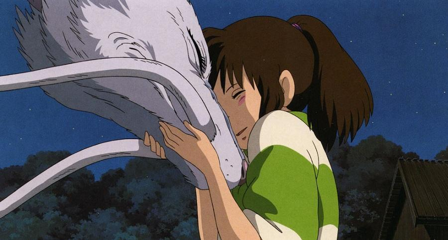 Which Studio Ghibli Anime Film is your favorite?