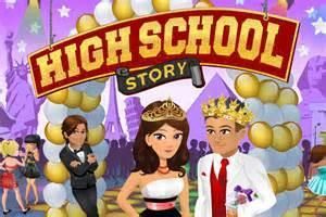 How do you feel about High School story?