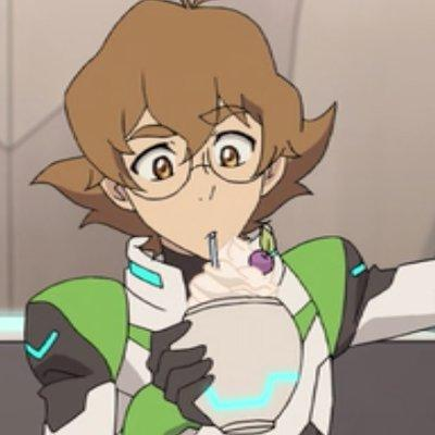 Do you like Pidge?