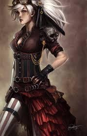 Who loves Steampunk?