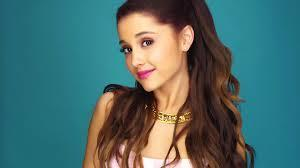 What do you think of Ariana Grande?