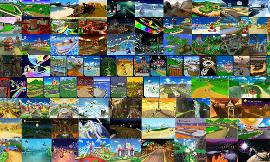 What is the best Mario Kart track?