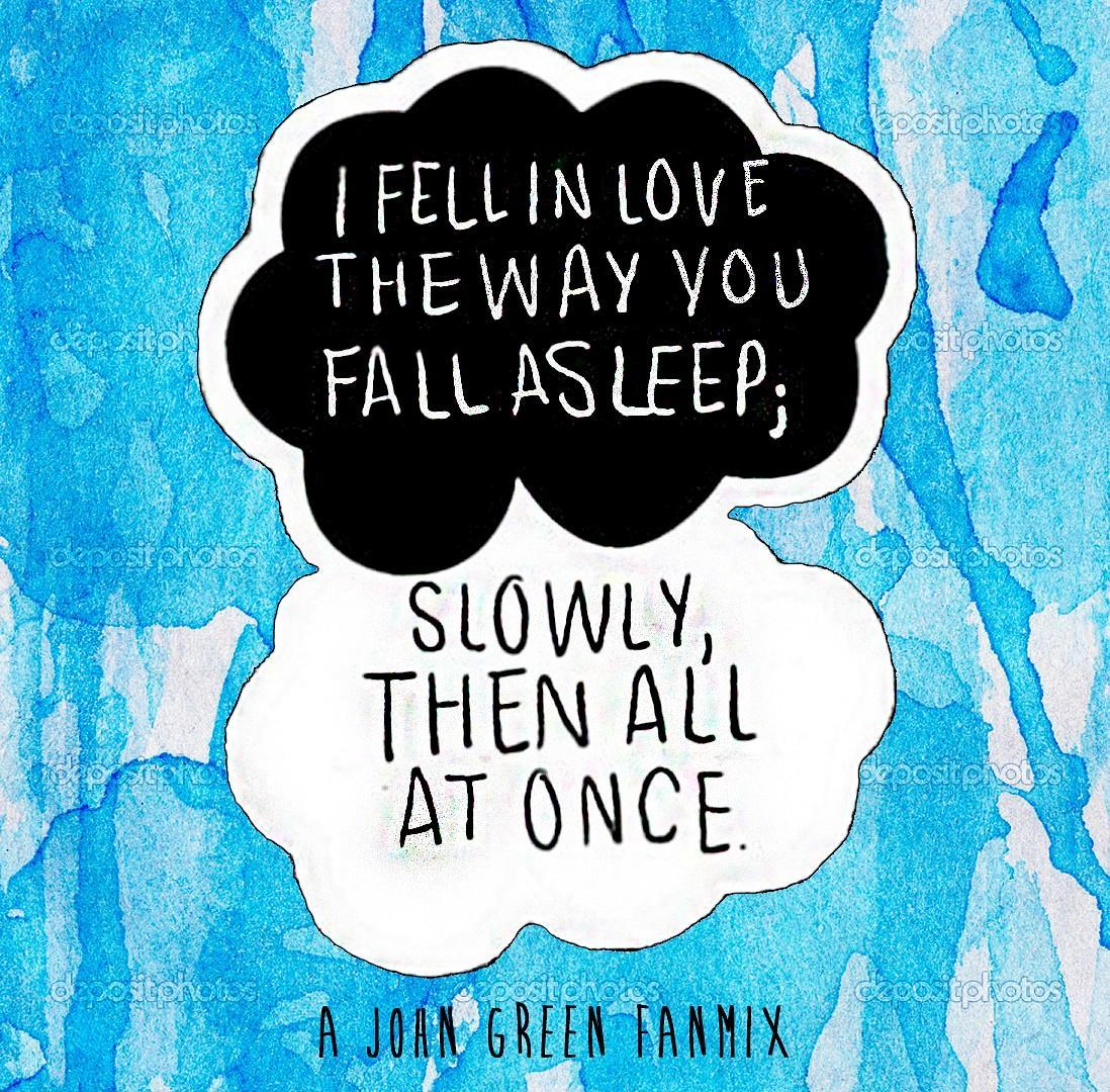 Who all cried when reading TFIOS (The Fault In Our Stars)?