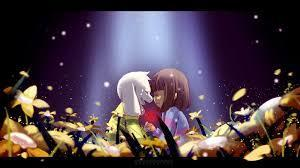 what's your opinion on frisk x asriel ?