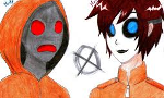 Can someone make or tell someone to make more creepypasta?