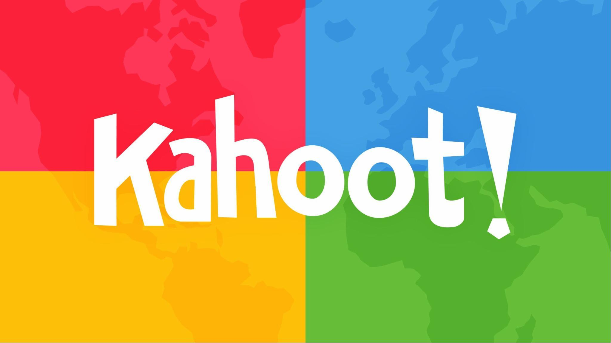 Do you guys think Kahoot's music is a bop?