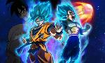 Has anyone watched Dragon Ball Super: Broly?