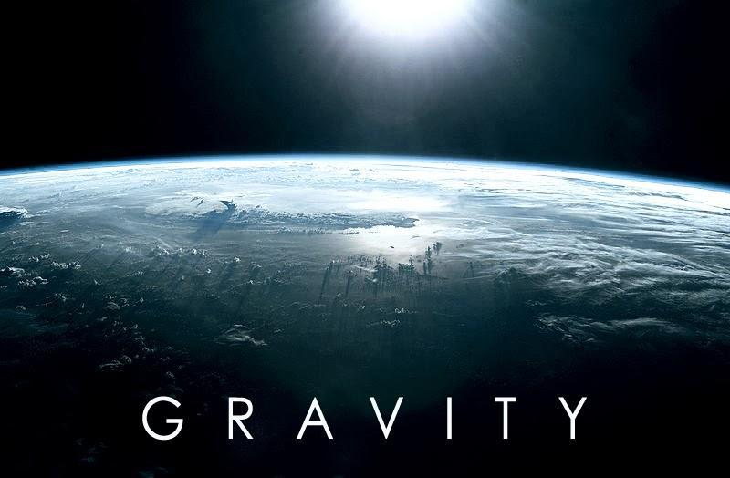Gravity Movie Curious?
