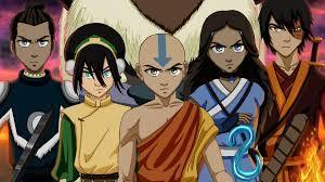 who loves avatar the last airbender