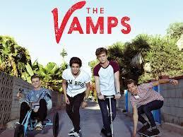 What's your favorite The Vamps song?