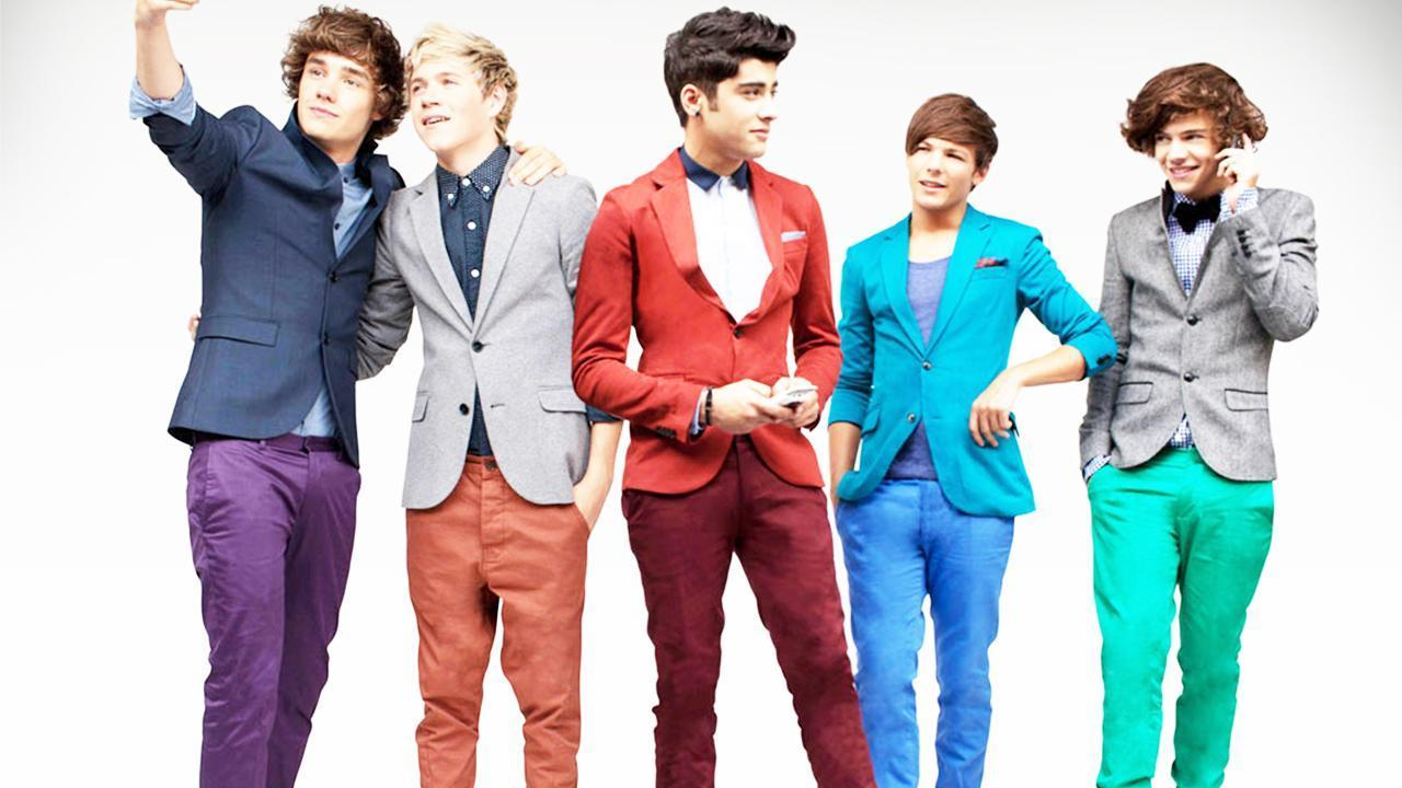 Which One direction member do you like/Love<3 ?